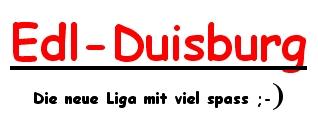 Hobby E-Dart-Liga Duisburg